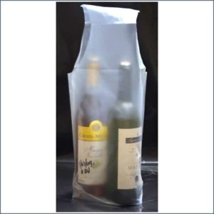 Bolsa Marmibax para 2 botellas